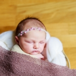 Photographe nouveau-né à Cahors