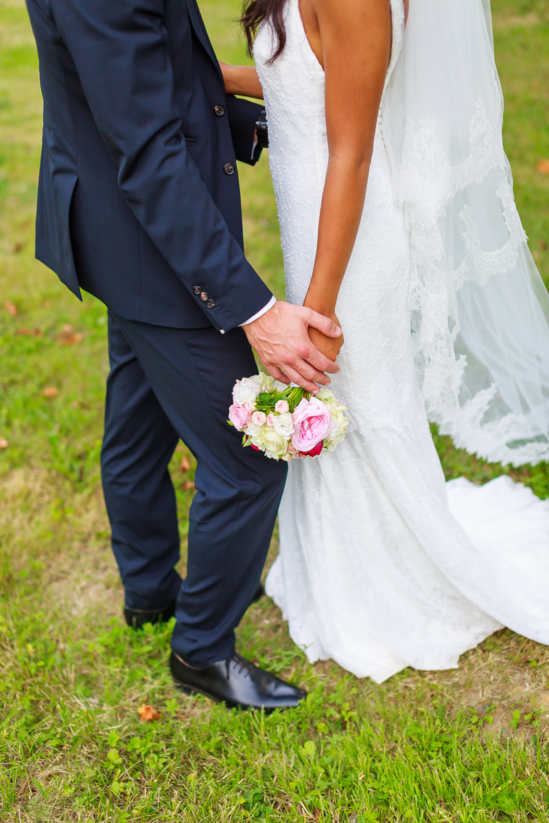 Mariage au domaine de montjoie 22
