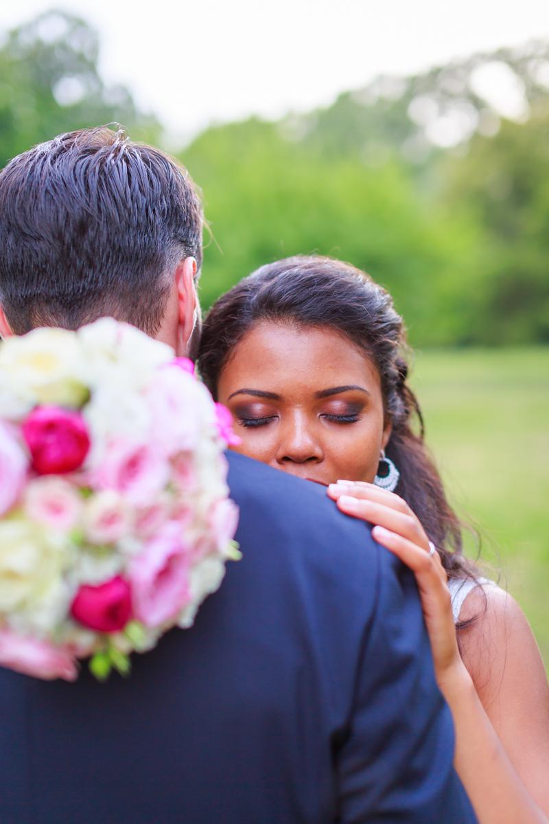 Mariage au domaine de montjoie 25