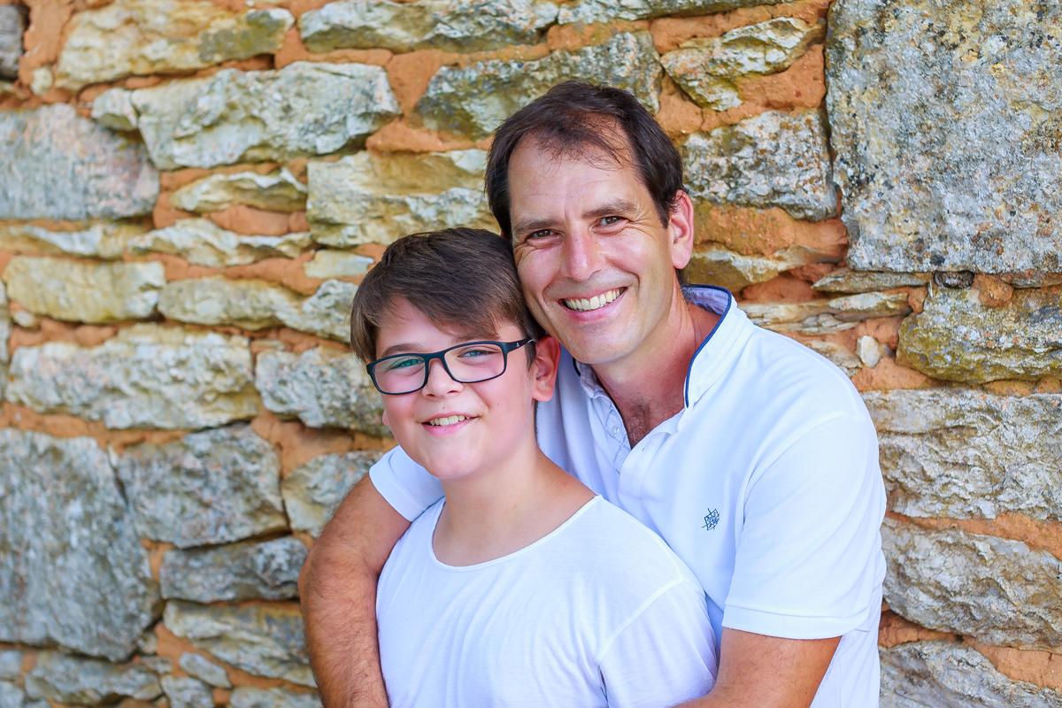 Photos de famille dans le Lot 8