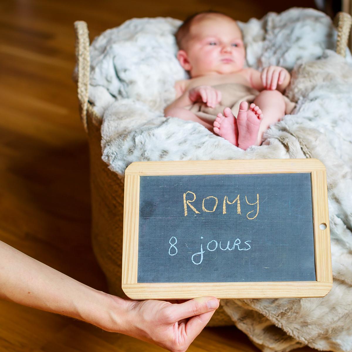 Séance nouveau-né et famille à Cahors 1