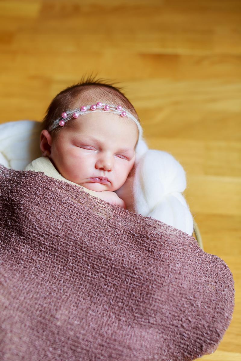 Séance nouveau-né et famille à Cahors 3