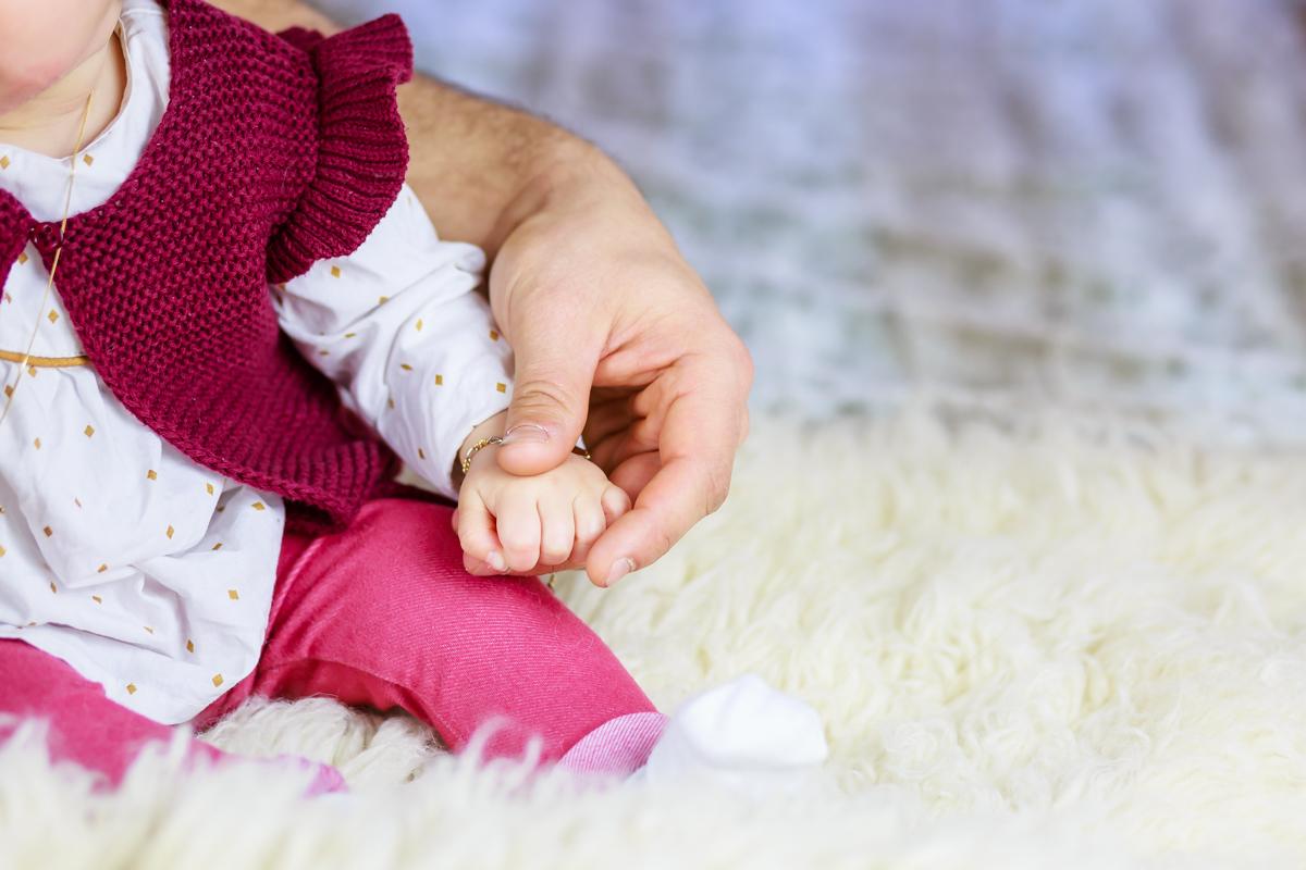 Séance nouveau-né et famille à Cahors 18