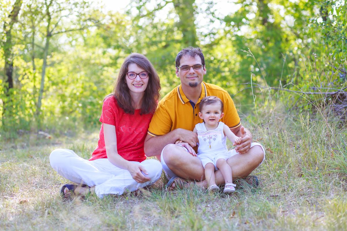 Séance nouveau-né et famille à Cahors 28