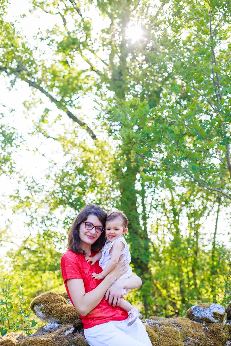 Séance nouveau-né et famille à Cahors 29