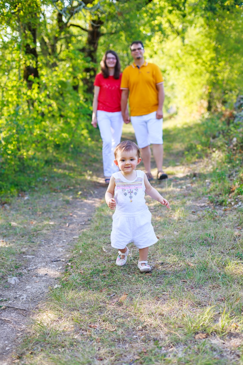 Séance nouveau-né et famille à Cahors 32