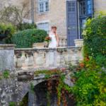 Un mariage au château de Mercuès