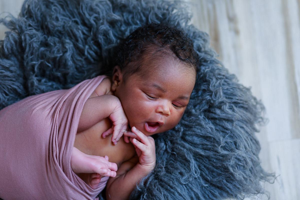 Séance nouveau-né dans le Lot 13