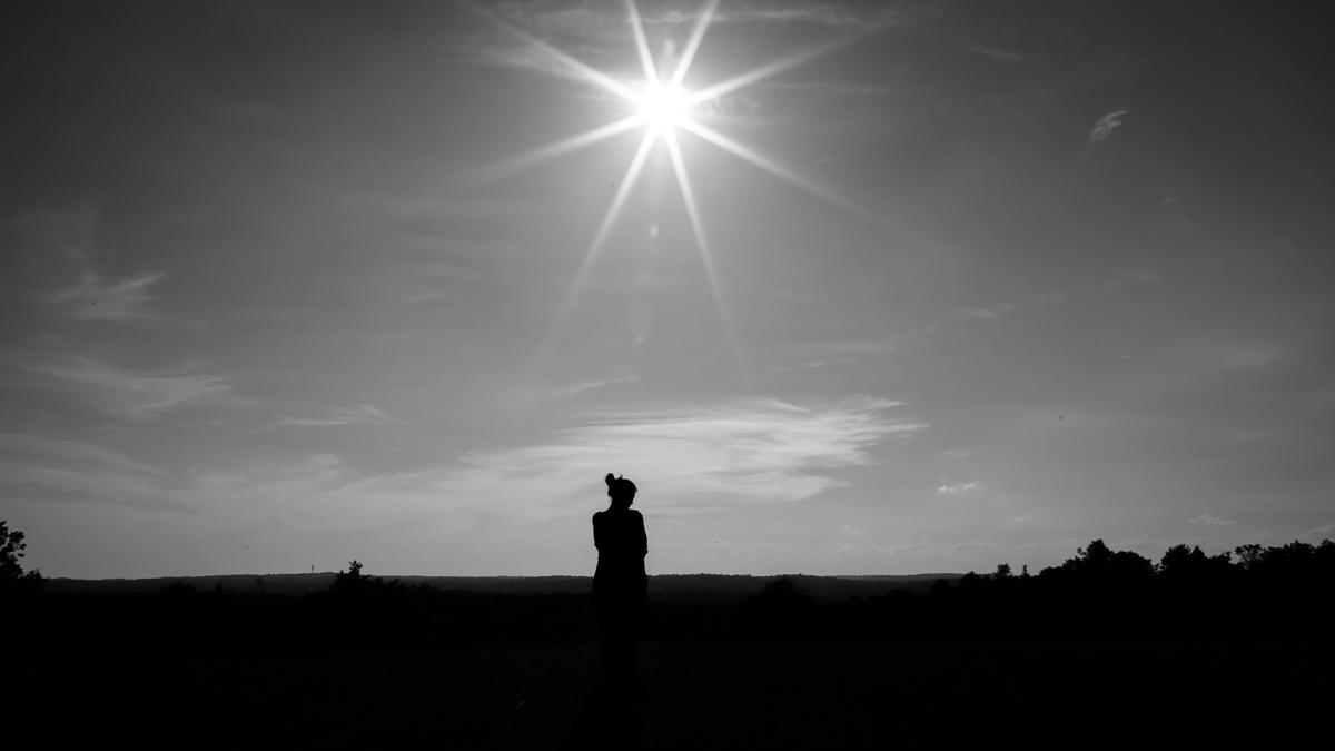 Pourquoi je suis devenue photographe