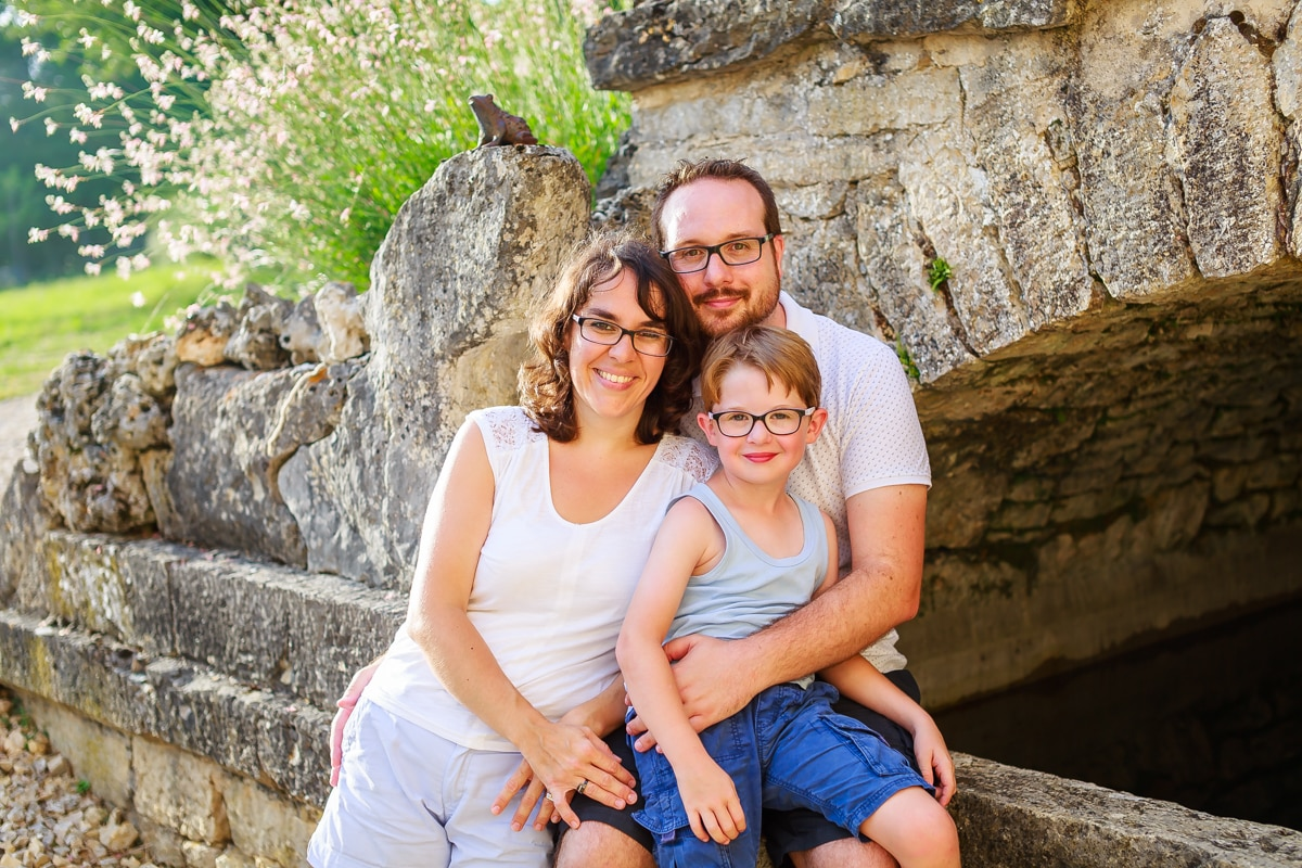 photographe famille cahors toulouse