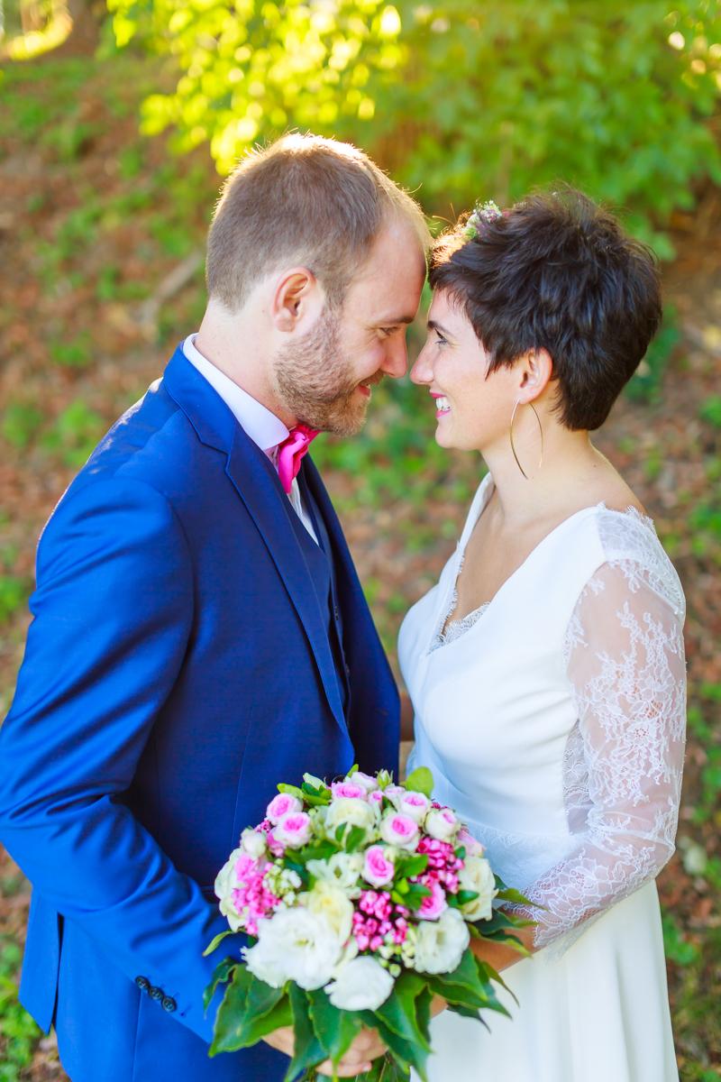 photographe mariage coloré cahors cécile plessis tarifs