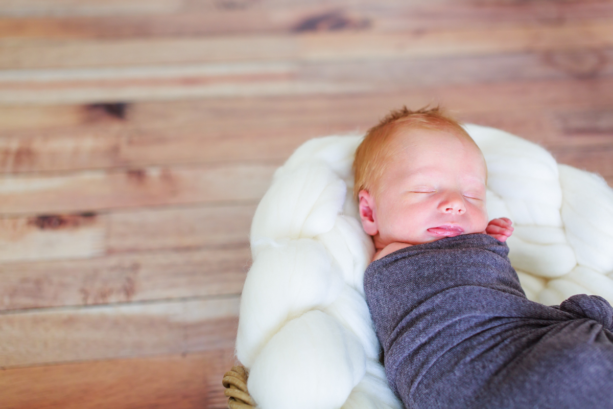Photographe naissance Cahors