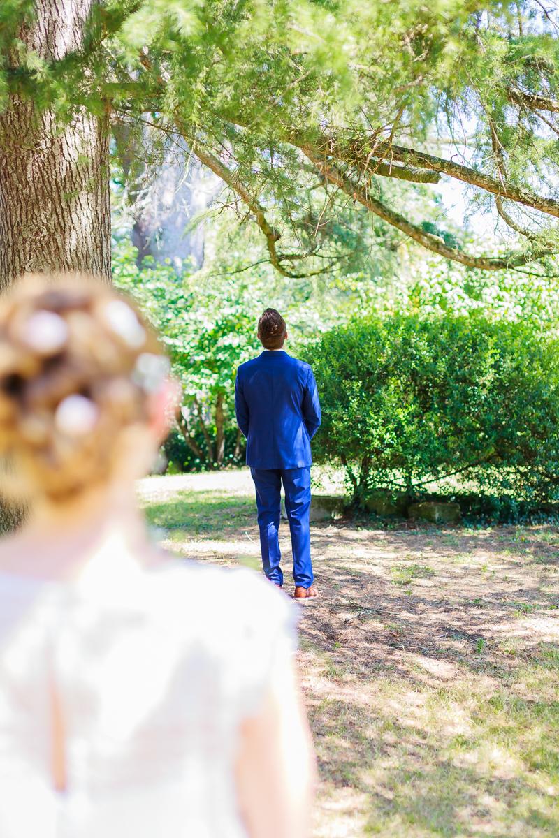 photographe mariage lalbenque
