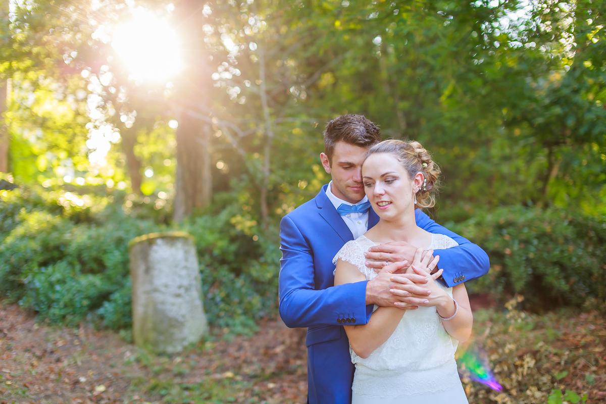 photographe mariage château cahors