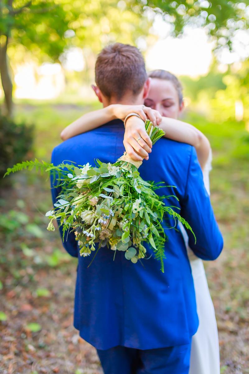 photographe mariage champêtre cahors