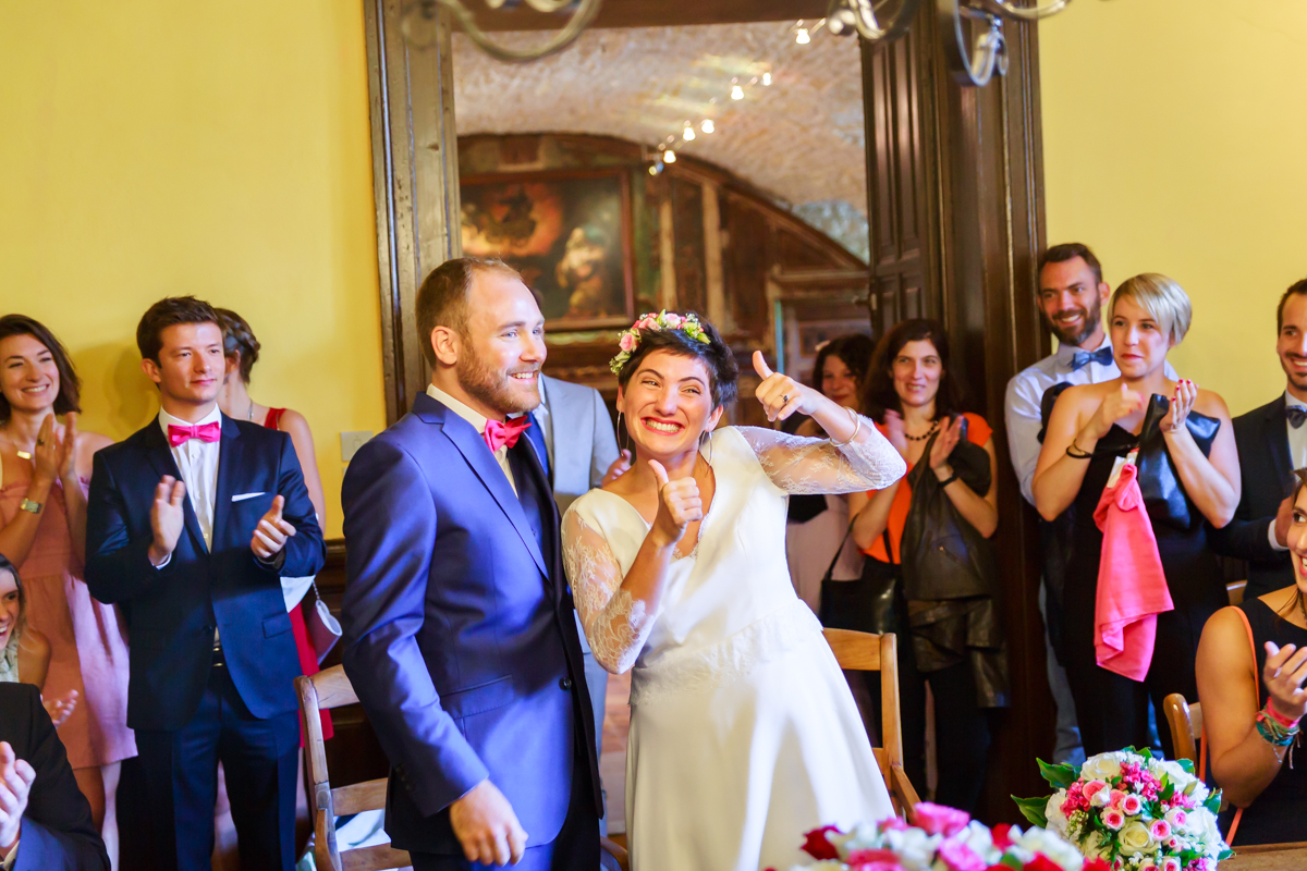 photographe mariage fumigènes 46