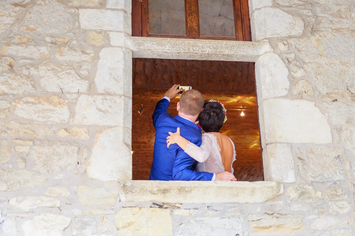 photographe mariage fumigènes 82