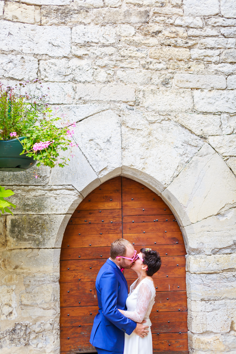 photographe mariage caussade