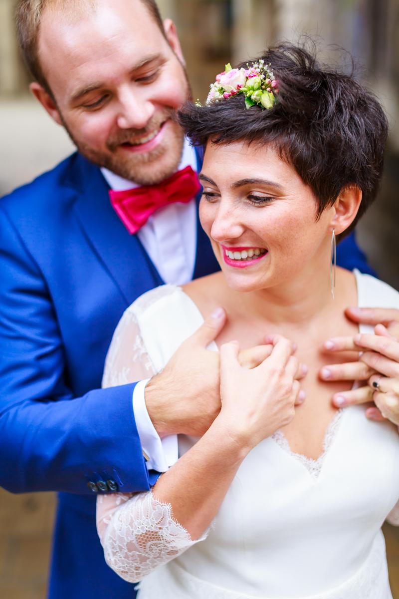 photographa mariage martel