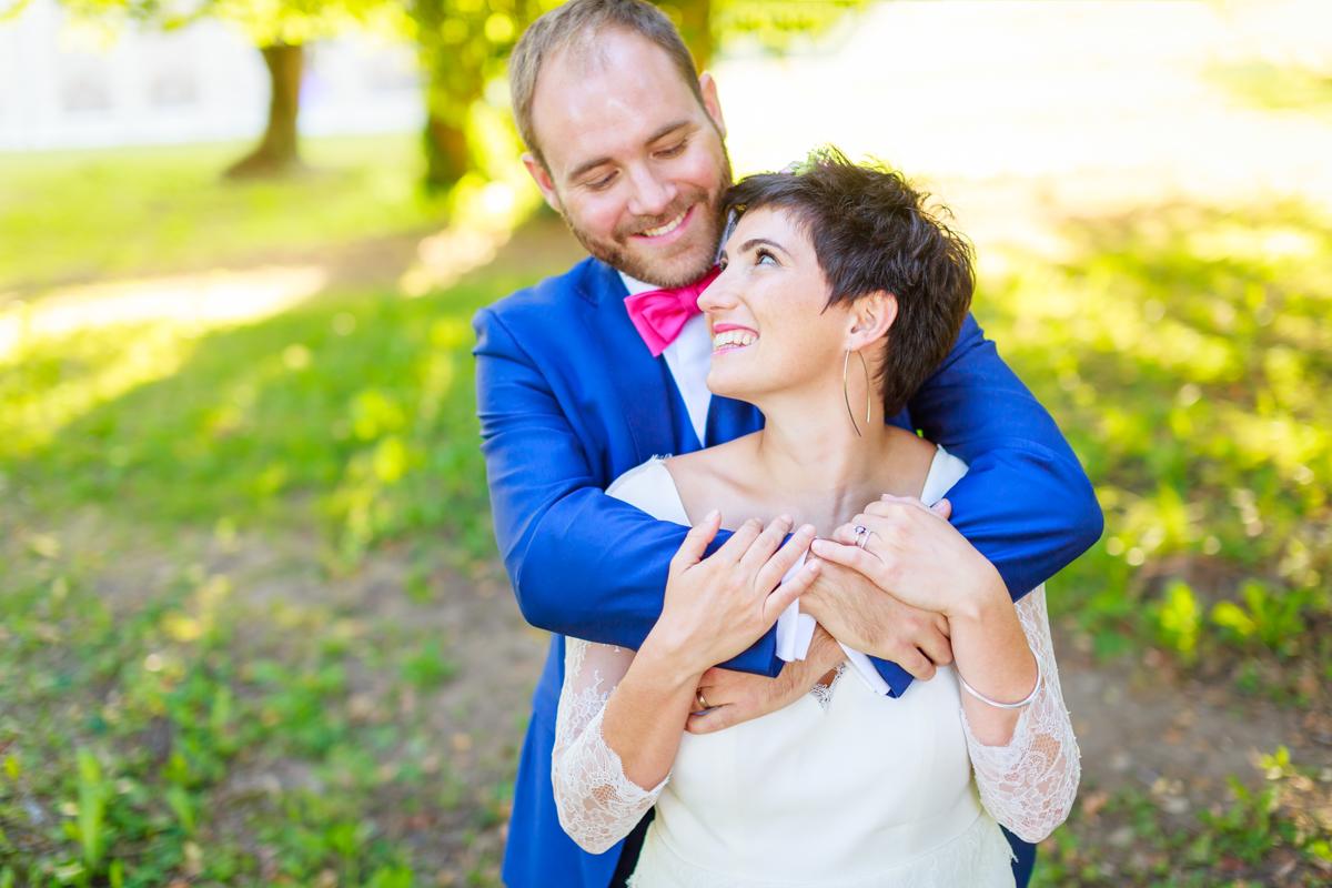 photographe mariage dans le lot
