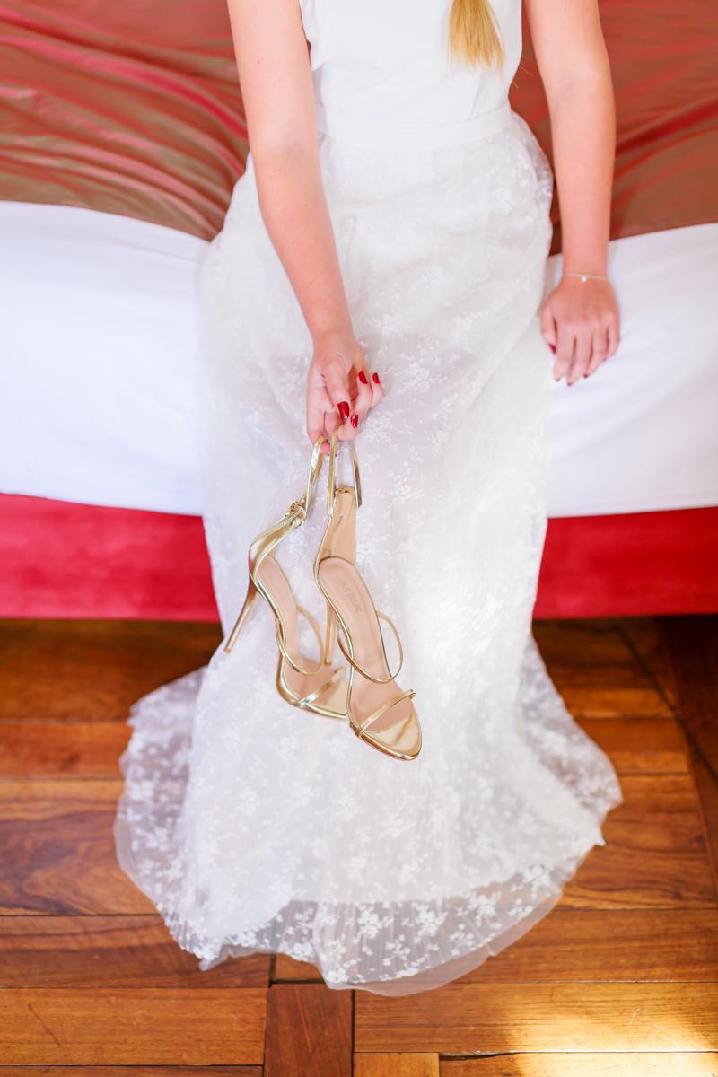 photographe mariage coloré 82