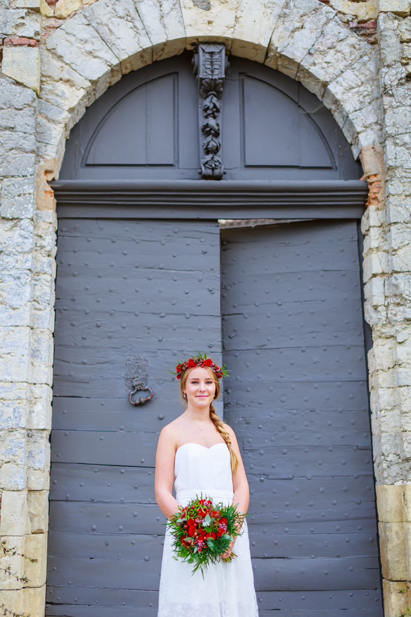 photographe mariage château 46