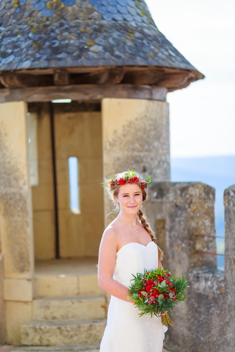 photographe mariage cahors