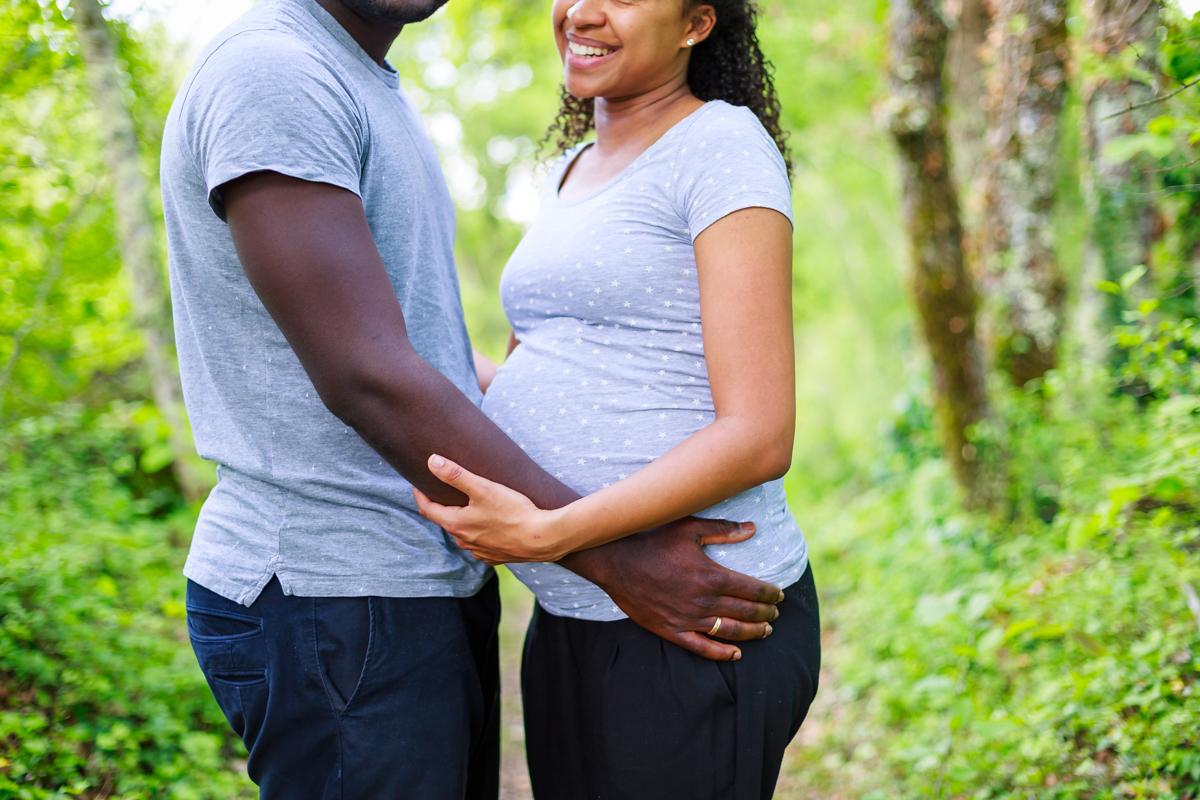 Séance grossesse caussade
