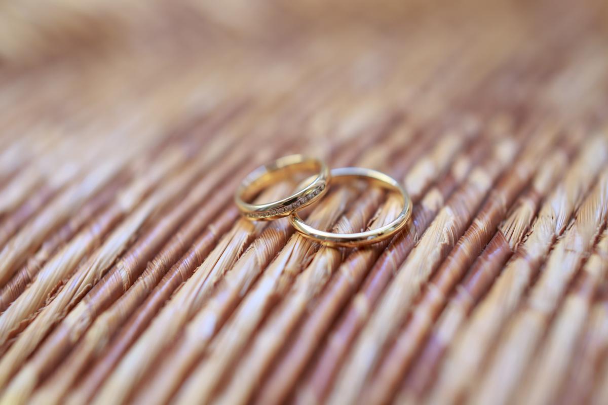 mariage à loubéjac