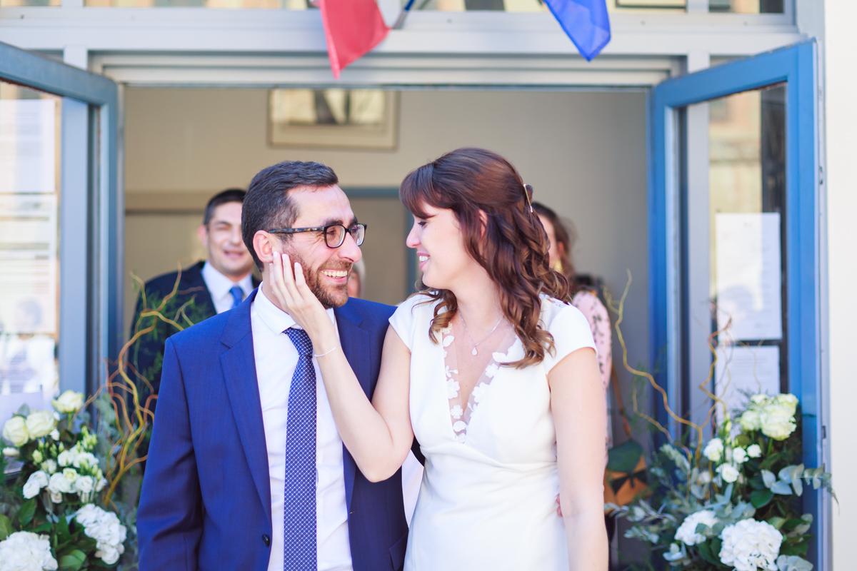 photographe mariage cécile plessis