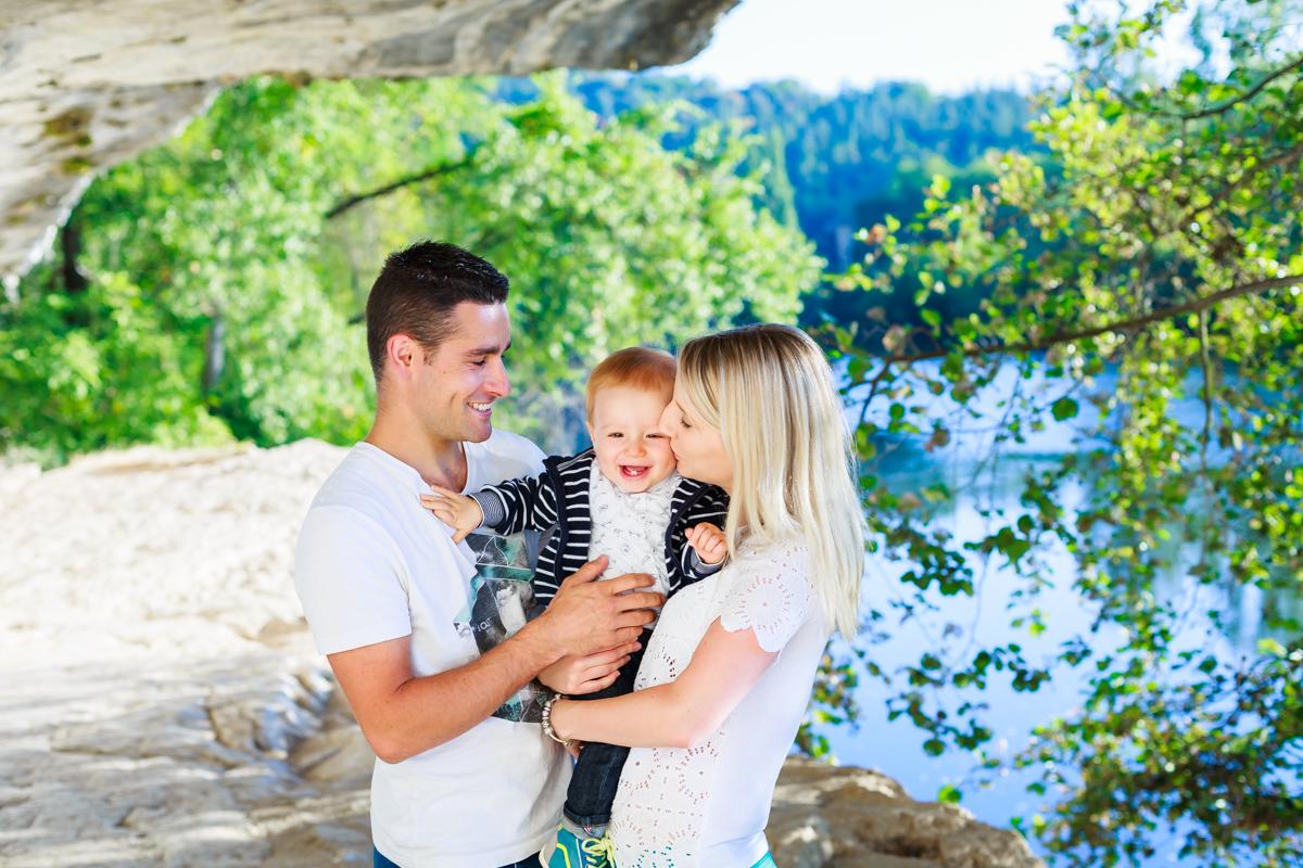 photographe famille brive