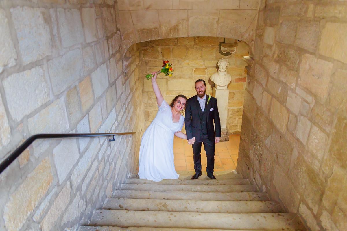 photographe mariage pradines