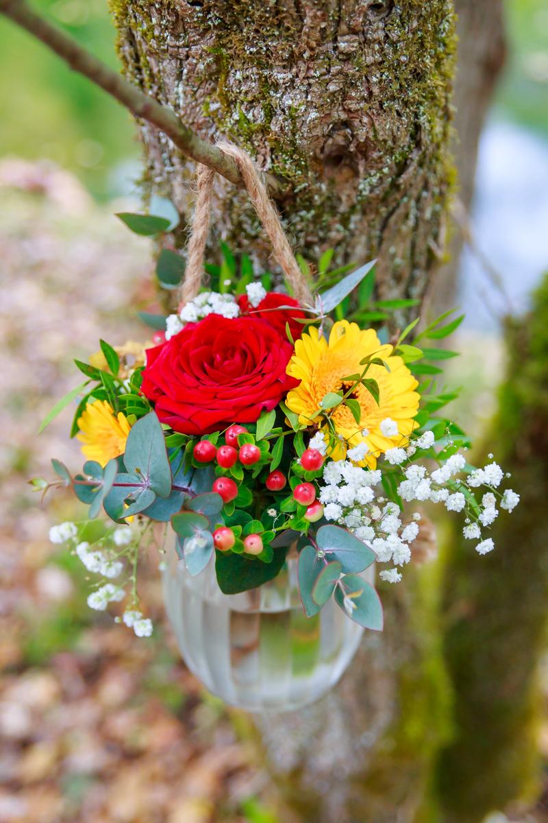 photographe mariage coloré cahors