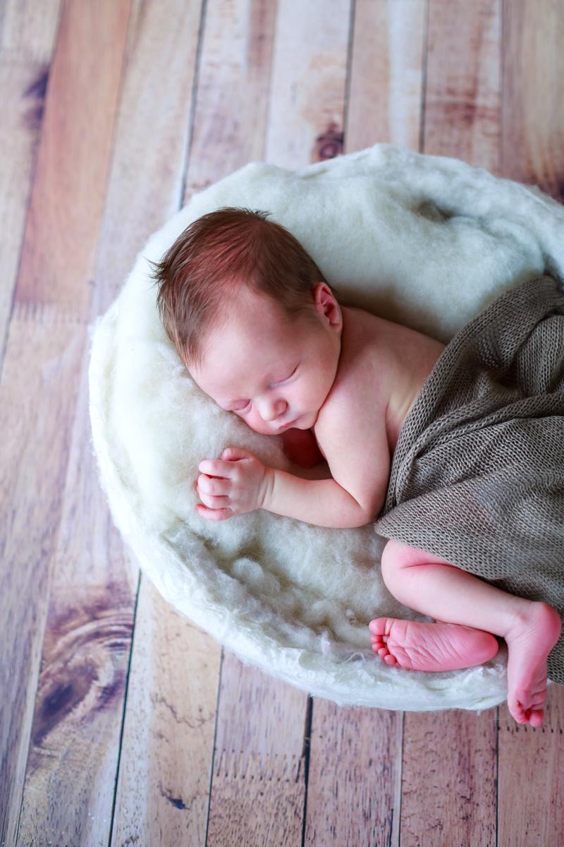 photographe nouveau-né mercuès