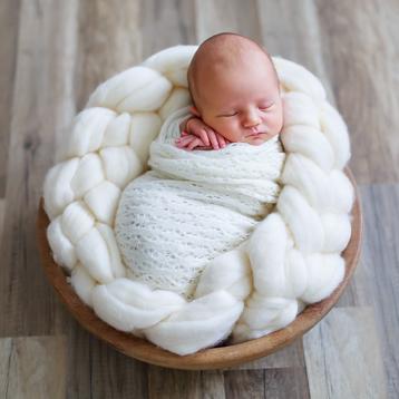 Faire appel à un photographe professionnel pour une séance nouveau-né