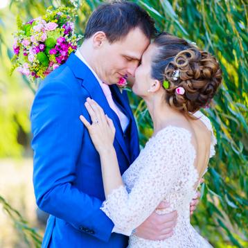 Mariage au château de Labro