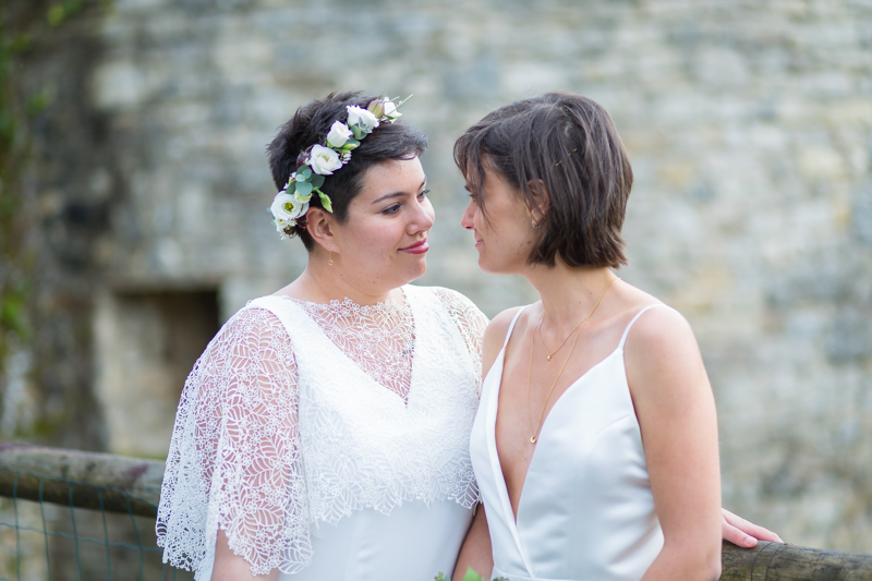 photographe mariage champêtre