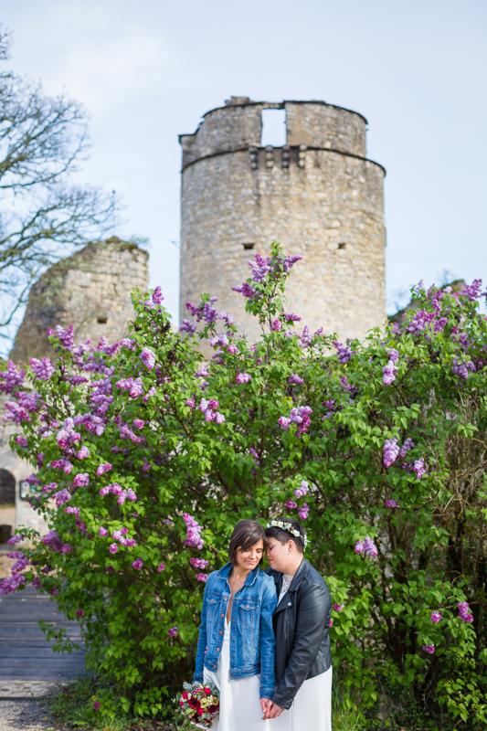 photographe mariage bohème 46