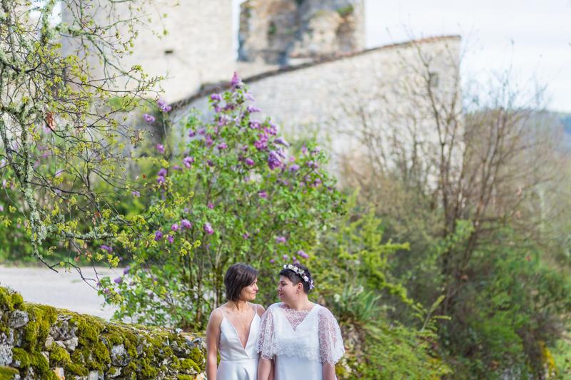 photographe mariage intime lot