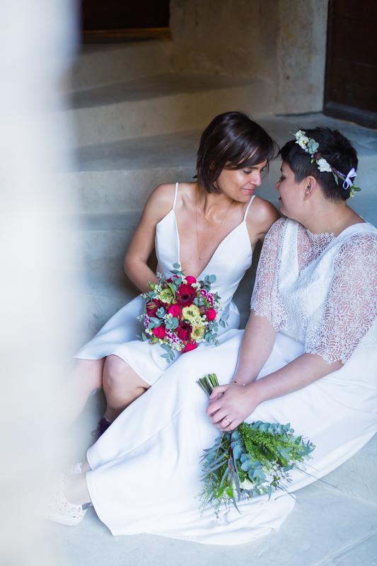 photographe elopement cahors