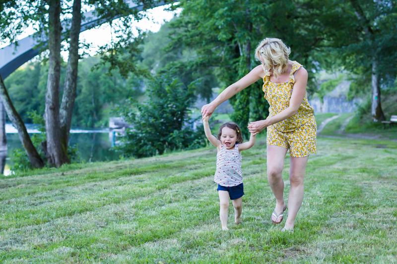 séance famille et grossesse