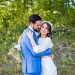Mariage au domaine de Massoulac